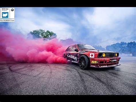Bmw Drifting by Bmw E30 Drift Show