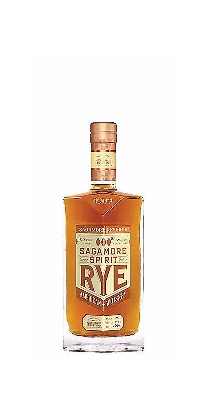 Sagamore Rye Spirit Whiskey Finished Reserve Moscatel
