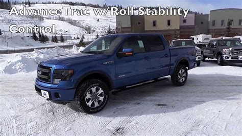 ford   fx  road crew cab ecoboost  sale