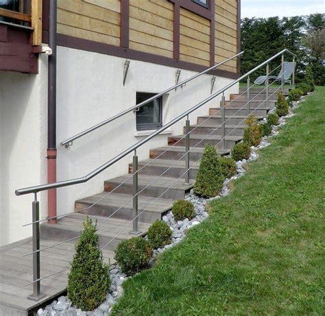 garde corps escalier exterieur 17 meilleures id 233 es 224 propos de garde corps exterieur sur rambarde escalier