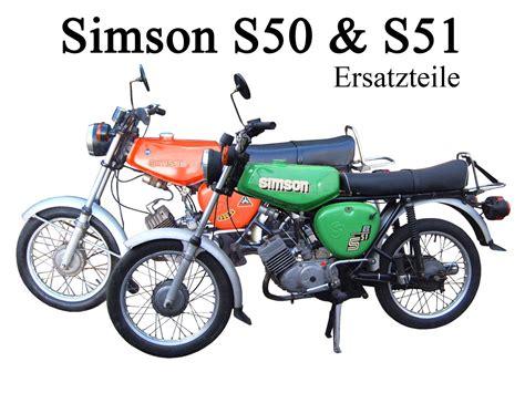 simson s51 kaufen ddr motorrad ersatzteile mz etz ts es bk rt iwl emw awo simson