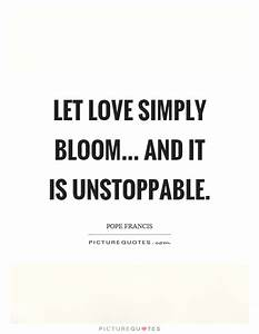 Bloom Quotes | ... Blooming Relationship Quotes