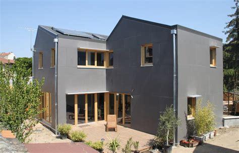 maison en bois lyon rh 244 ne 69 la maison bois par maisons bois