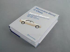 free service manuals online 1996 mercedes benz e class parental controls ecs news mercedes benz w202 c class bentley service manuals