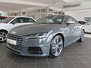 Audi A 3 Neu : audi tts coupe nanograu metallic neu facelift a3 s3 ~ Kayakingforconservation.com Haus und Dekorationen