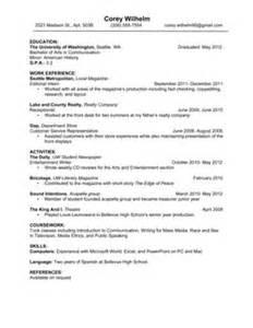 associates degree education on resume resume how to list a major ebook database