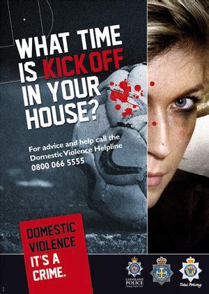 Domestic Violence Campaign Ideas