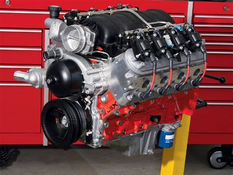 Chevy Motor Identification Impremedianet
