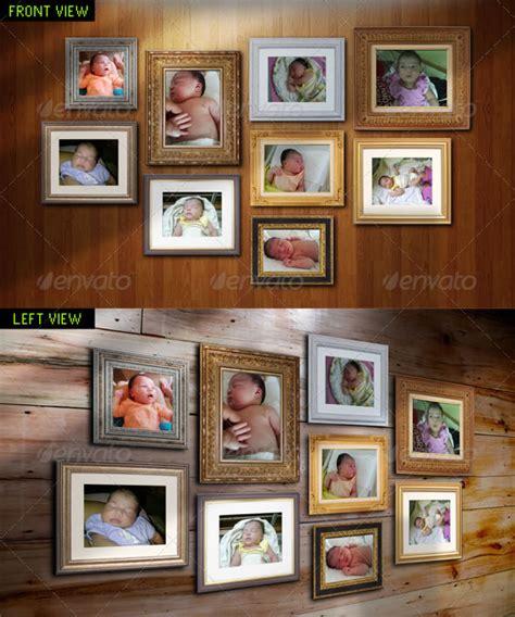 amazing collage templates  photoshop entheosweb