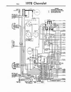 Chevrolet Alternator Wiring Diagram 1998