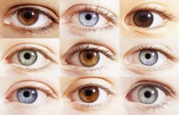 Why Do Eyes Change Color With Moods Age Emotion Babies