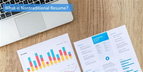 Non Traditional Resume Definition by What Is Nontraditional Resume Talentlyft