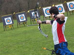 Scholarships for Archery