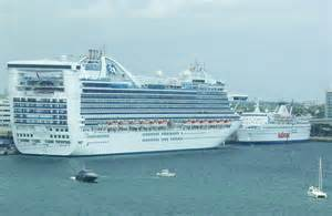 caribbean princess reviews deck plan photos webcam