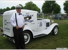 Remembering the Good Humor Truck The Truth About Cars