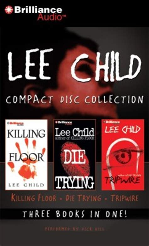 Reacher Killing Floor Audiobook Free by Reacher Collection Child Box Set