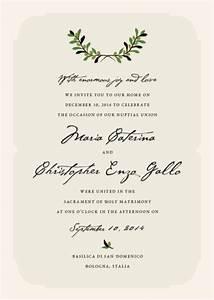 italian wedding invitation wording sunshinebizsolutionscom With italian paper wedding invitations