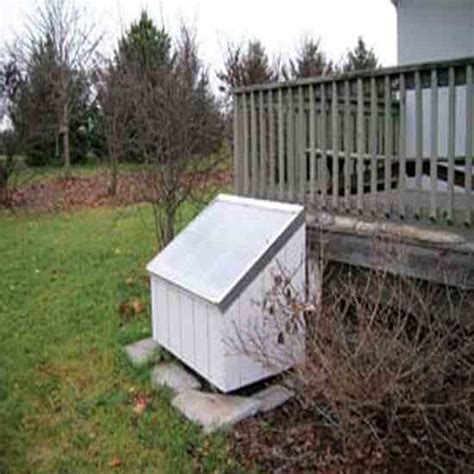 how to build a passive solar water heater earth news