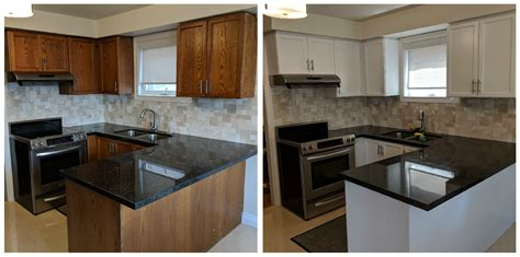 painting kitchen cabinets toronto gallery 4039