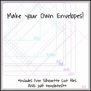 how to fold your own envelope my web value With how to print your own envelopes