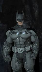 Original Arkham Origins Suit No Damage at Batman Arkham ...