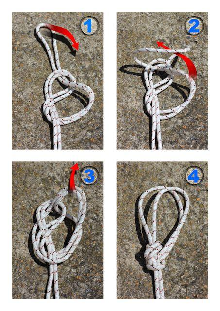 Différents Types De Noeuds (knots