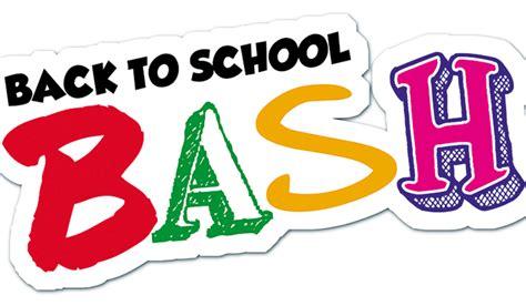 school bash  stanford park sat aug