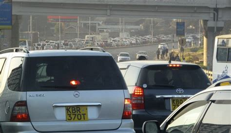 Best Cheapest Taxi Drivers In Nairobi, Kenya