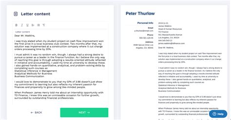 graphic design cover letter examples ready   templates