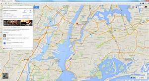 Website Design And Development   New Google Maps