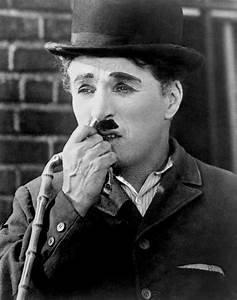Chris Pratt Fai... Charlie Chaplin