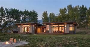 Modern Modular Homes California