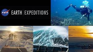 NASA's Earth Science Division launches new projects to ...