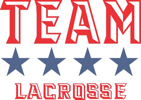 college commitments team lacrosse