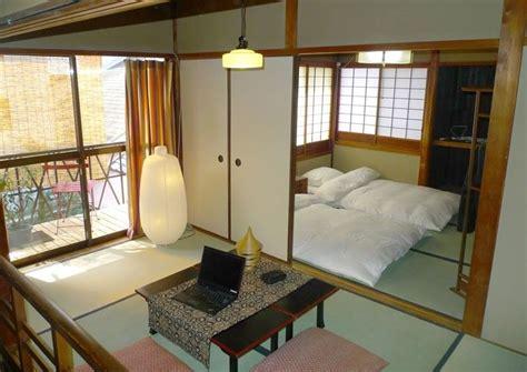 Frugal Traditional Japanese Bedroom Design