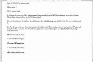 Einverständniserklärung Schule Vorlage : video einen schuldschein richtig ausstellen so ~ Themetempest.com Abrechnung