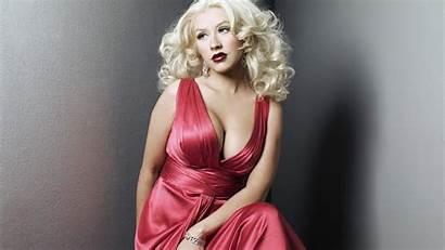 Aguilera Christina Wallpapers Leaked Bikini Hottest Butt