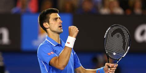 Novak đoković, pronounced nôʋaːk dʑôːkoʋitɕ (listen); Novak Djokovic Wins His 5th Australian Open Title | HuffPost