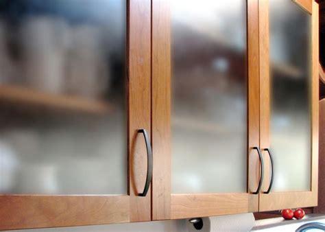 easy ways  update kitchen cabinets glass kitchen