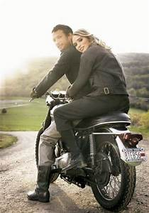 Motorcycles, Couple and Photo sessions on Pinterest