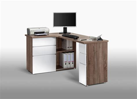 meuble bureau d angle meuble d angle ordinateur angle bureau lepolyglotte