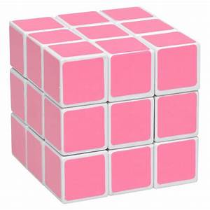 Rubik's cube for blondes Gadgets & fun Le Dindon