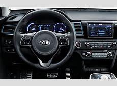 Kia confirms 301mile range for eNiro crossover