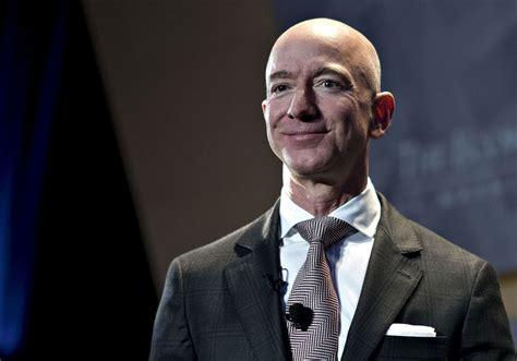 Jeff Bezos Quotes - Achievers Quotes