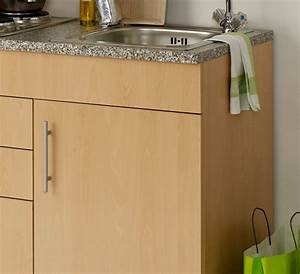 Kühlschrank Mit Eiswürfelbereiter 70 Cm Breit : singlek che berlin mit k hlschrank breite 190 cm buche k che singlek chen ~ Watch28wear.com Haus und Dekorationen