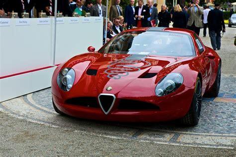 Alfa Romeo Viper :  Zagato Rumored To Build Alfa Romeo Tz4 Stradale