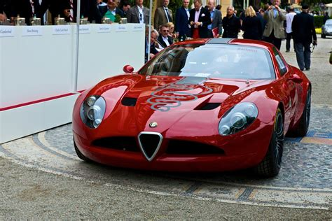 Report Zagato Rumored To Build Alfa Romeo Tz4 Stradale