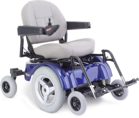 pride mobility quantum jazzy 1400 power wheelchair battery