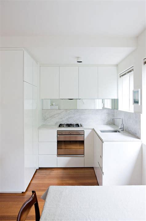 arredare piccola cucina come arredare una piccola cucina 25 idee pratiche e di