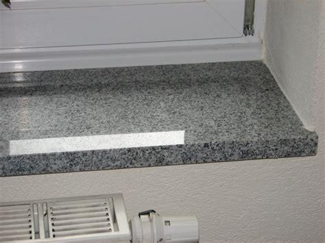 fensterbank innen marmor pr 228 kah fensterb 228 nke aus naturstein f 252 r innen und au 223 en in granit marmor
